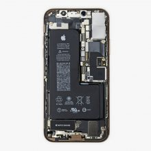 باتری آیفون Apple iPhone XS