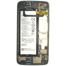 باتری بلک بری BlackBerry DTEK50 مدل TLp026E2