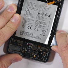 باتری بلک بری BlackBerry Motion