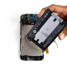 باتری اچ تی سی HTC One M8 for Windows مدل B0P6B100