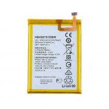 باتری هوآوی Huawei Ascend Mate 2 4G مدل HB496791EBW