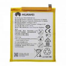 باتری هوآوی Huawei P9 Plus مدل HB376883ECW