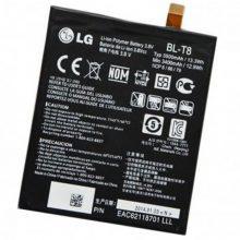 باتری ال جی LG G Flex 2 مدل BL-T16