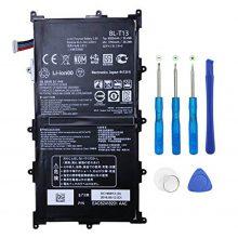 باتری ال جی LG G Pad 10.1 مدل BL-T13