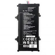 باتری ال جی LG G Pad X 8.0 مدل BL-T20