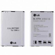 باتری ال جی LG G Pro 2 مدل BL-47TH