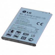 باتری ال جی LG G3 Dual-LTE مدل BL-53YH
