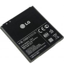 باتری ال جی LG Optimus 4X HD P880 مدل BL-53QH