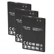 باتری ال جی LG Optimus L3 E405 مدل BL-44JN
