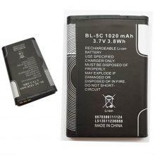 باتری نوکیا Nokia 107 Dual SIM مدل BL-5C