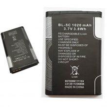 باتری نوکیا Nokia 110 مدل BL-5C
