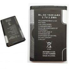 باتری نوکیا Nokia 114 مدل BL-5C