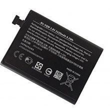 باتری نوکیا Nokia Lumia Icon مدل BV-5QW