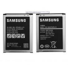 باتری سامسونگ Samsung Galaxy Folder مدل EB-BG160ABC