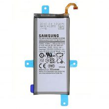 باتری سامسونگ Samsung Galaxy J6 مدل EB-BJ800ABE
