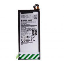 باتری سامسونگ Samsung Galaxy J7 2017 مدل EB-BA720ABE