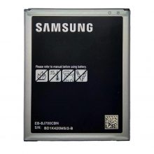 باتری سامسونگ Samsung Galaxy J7 Duo مدل EB-BJ700CBN