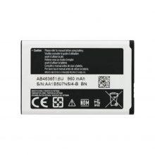 باتری سامسونگ Samsung Rex 60 C3312 مدل AB463651BU