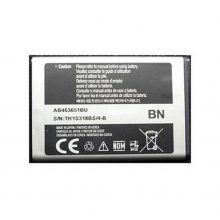 باتری سامسونگ Samsung Rex 70 S3802 مدل AB463651BU
