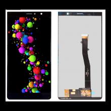 تاچ و ال سی دی بلک بری BlackBerry Evolve X