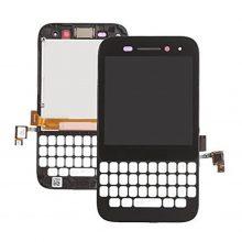 تاچ و ال سی دی بلک بری BlackBerry Q5
