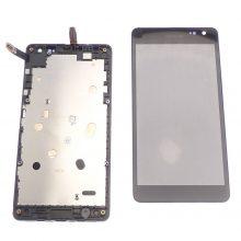 تاچ و ال سی دی مایکروسافت Microsoft Lumia 535