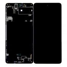 تاچ و ال سی دی سامسونگ Samsung Galaxy A71 5G