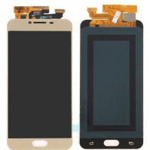 تاچ و ال سی دی سامسونگ Samsung Galaxy C5