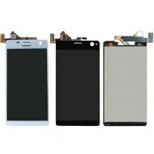 تاچ و ال سی دی سونی Sony Xperia C4 Dual