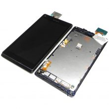 تاچ و ال سی دی سونی Sony Xperia L