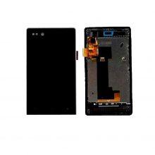 تاچ و ال سی دی سونی Sony Xperia miro