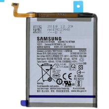 باتری سامسونگ Samsung Galaxy Note 10 Lite مدل EB-BN770ABY